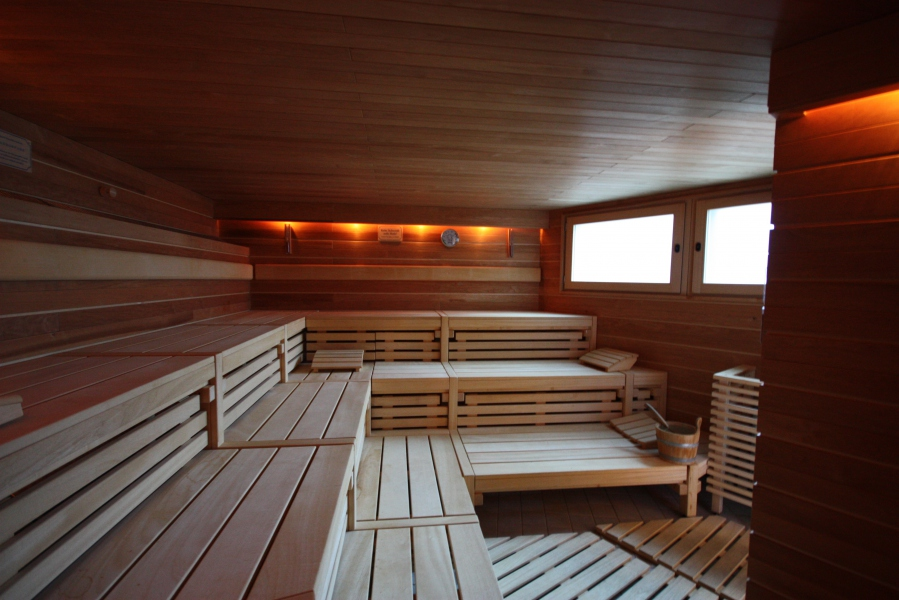 hotel ambassador st peter ording wellnessbereich. Black Bedroom Furniture Sets. Home Design Ideas